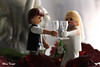 Forever (Diana Gallego) Tags: wedding playmobil love forever roses canon canon1200d 1855