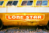 The Loneliest Lone Star (Thomas Hawk) Tags: america austin brokenspoke lonestar lonestarbeer texas usa unitedstates unitedstatesofamerica bus fav10 fav25