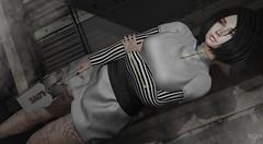 You're The Last Thing On My Mind ♥ (Yaska Resident) Tags: nuno betrayal limerence glamaffair lelutka phazeanimation secondlifeblogger secondlifefashion secondlifephotographer secondlifefashionmanager fashionweek fashionmanager fashionblogger fashionlove fashionmodel fashıoncoffe fashıonone fashiontime fashıonweek fashıonblogger yaskaresident inworldyaska inworldyaskaresident yaska maitreya meshbody meshhead michan bentopose model photomodel photomodelling