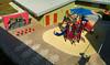 GameTime - Star Academy (gametimeplay) Tags: gametimestaracademy sacramento ca usa hybrid ionix powerscape shadowplay