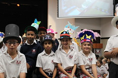 2018 | Prep | Academic | Pi Day (From KG to Grade 12) Tags: redhill re redhillschool redhillian redhillians red academics proudlysa proudlysouth preparatory prepschool children school