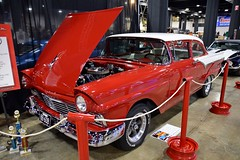 2018 World of Wheels in Boston (mike01905) Tags: 1957 ford custom worldofwheels boston 2018worldofwheels