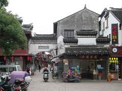 Old Tongli (D-Stanley) Tags: tongli suzhou china