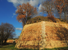 Poggibonsi - Fortezza 4 (anto_gal) Tags: toscana siena 2018 poggibonsi fortezza mura fortificazione