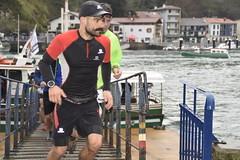 Talaia Trail 2018, Donibanen