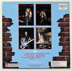 A0535 CITIES Annihilation Absolute (vinylmeister) Tags: vinylrecords albumcoverphotos heavymetal thrashmetal deathmetal blackmetal vinyl schallplatte disque gramophone album