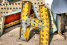 (2018-03-17) Neon Boneyard (LV)-43 (Swallia23) Tags: neonmuseum boneyardpark laconchavisitorscenter tours signs lasvegas gallery historic hotelandcasino h