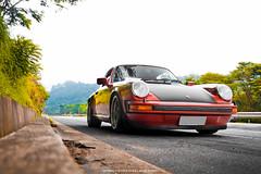 Porsche 911 Carrera 3.0 (Jeferson Felix D.) Tags: porsche 911 carrera 930 porsche911carrera930 porsche911carrera porsche911 porsche930 canon eos 60d canoneos60d 18135mm rio de janeiro riodejaneiro brazil brasil worldcars photography fotografia photo foto camera