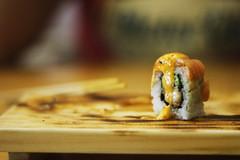 _MG_5503 (noemislee) Tags: sushi maki makisushi spicy peru nikkei cuisine cocina ohashi hashi chopsticks delicious fire macro rice avocado shrimp detail noemislee noemi slee juan osorio ruiz nori restaurant lima perú