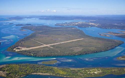 Wallis Wallis Island, Forster NSW 2428