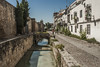 Acequia. IMG_3028_ps (Inclitus) Tags: agua acequia vida ciudad