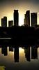 Parallel Universe.. (Ferry Octavian) Tags: canon eos 750d rebel t6i dslr landscape color colour street shot travel trip outdoor efs 1855 metro metropolis city cityscape modern building skyscraper tower hirise highrise high rise architecture design structure sun sky skyline horizon goldenhour beautiful cloud cloudy wide sunrise kl kualalumpur malaysia capital capitalcity klcc twin towers petronas menara kembar lake water pond reflection tree treeline morning southeast asia sea asean shadow silhouette light ray portrait