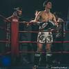 Alex Crespo  (Edinburgh) (FotoFling Scotland) Tags: alexcrespo fightnight gcalmuaythai glasgow glasgowcaledonianuniversity hamishwoodlecturehall muaythai sport thaiboxing boxing fight