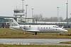 LR55 D-CONU FLIGHT AMBULANCE INTERNATIONAL\FAI (shanairpic) Tags: bizjet corporatejet executivejet airambulance learjet lr55 shannon flightambulanceinternational fai dconu