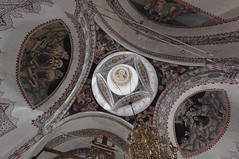 Stelea (fusion-of-horizons) Tags: stelea monastery manastirea mănăstirea manastire biserica church architecture arhitectura orthodox targoviste târgovişte wallachia muntenia tara romaneasca vasile lupu orthodoxy ορθοδοξία ορθόδοξοσ light lumina interior coloane columns romania icon icons fresca fresco frescoes eikōn pendentives pendentive pandantiv pandantivi arce piezise moldavian slanting arches decoration decoratie ornament romanian lmidbiima1731001 eastern ortodoxa romana ortodoxă română bor clădire arhitectură fotografie de photography patrimoniu monument εἰκονοστάσιον иконография cupola dome christpantocrator pantokrator παντοκράτωρ vaulting
