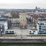 FrauenMediaTurm im Kölner Rheinauhafen thumbnail