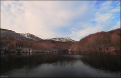 Paisaje invernal. (antoniocamero21) Tags: paisaje invierno color foto sony nieve hayas natural parque montseny barcelona catalunya