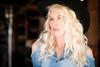 ModelShoot_135 (allen ramlow) Tags: sarah model beautiful woman blonde hair natural light treaty oak distilling texas