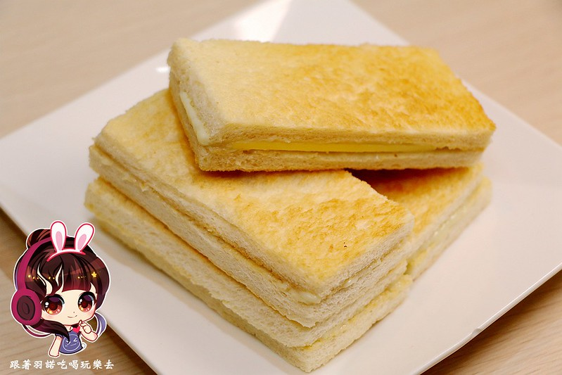 東區美食Mb White Coffee031