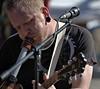 Street Musician (Scott 97006) Tags: man musician talent digerrido guitar singer entertainer performer soul