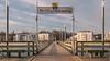 Heiligendamm (Zarner01) Tags: heiligendamm ostsee mecklenburgvorpommern deutschland germany seebrücke kurbad strand wasser wellen buhnen sonne morgensonne villen canoneos750d 24105l f4 promenade angler