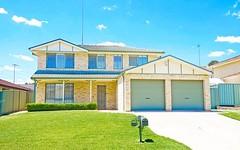 15 Butcherbird Place, Glenmore Park NSW