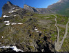 20160614_10 Mountain, waterfall, & bits of Trollstigen, Norway (ratexla) Tags: ratexlasnorwaytrip2016 norway 14jun2016 2016 canonpowershotsx50hs norge scandinavia scandinavian europe beautiful earth tellus earthporn photophotospicturepicturesimageimagesfotofotonbildbilder europaeuropean summer travel travelling traveling norden nordiccountries roadtrip wanderlust journey vacation holiday semester resaresor landscape nature scenery scenic ontheroad sommar norwegian trollstigen mountain mountains berg fjäll fjällen norskafjällen road roads väg vägar fjällväg driving köra river älv flod water vatten waterfall waterfalls vattenfall ratexla photosbyjosefinestenudd almostanything unlimitedphotos favorite