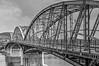 Esztergom (Enrica F) Tags: esztergom hungria nikon danubio bridge puente