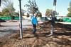ALCALDE VISITA REMODELACION DE PLAZA 6 PONIENTE (loespejo.municipalidad) Tags: plaza alcalde 6 poniente