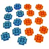 Target Lock Token Set (Gaming Enhancements) Tags: boardgames tabletopgames wargames scifigames gametokens gamingenhancements litko litkogameaccessories xwing
