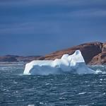 Eisberg mit Blau thumbnail