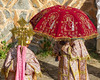 Ethiopian Orthodox priests at Meskal (NettyA) Tags: africa aksum axum ethiopia ethiopianorthodoxchurch ethiopianorthodoxpriests meskal meskel meskelcelebration mesqel ceremonialcross ceremonialumbrella ceremony commemorationofthediscoveryofthetruecross festival