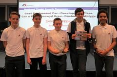 "Brynteg School - Swordfish Award • <a style=""font-size:0.8em;"" href=""http://www.flickr.com/photos/67355993@N08/40796446392/"" target=""_blank"">View on Flickr</a>"
