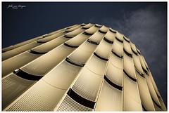 Cope - Garage  (1) (Joke van Rooijen Photography) Tags: garage utrecht nederland jokevanrooijen architectuur gebouw cope