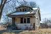 Abandoned Housing, Detroit, Michigan (in Explore) (adamkmyers) Tags: oncewashome abandoned abandonedhouse detroit michigan