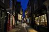 The Shambles Series (PJ Swan) Tags: the shambles york england medieval street historic charming