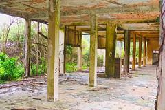 Cape Hermes (13) (Jonathan Michael Peel) Tags: abandone capehermeshotel portstjohns southafrica hotel
