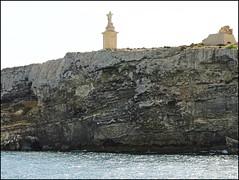 Malta: St Paul's Island