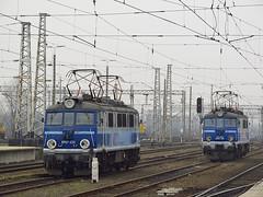 EP07-233 & 391, PKP IC (transport131) Tags: pociąg train ep07 391 pkp ic 233 pafawag
