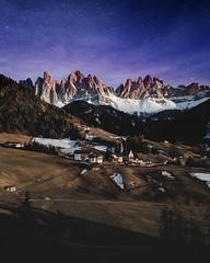 🌎 Villnöß, Italy    Silvan Widmer (adventurouslife4us) Tags: adventure wanderlust travel explore outdoors nature photography italy