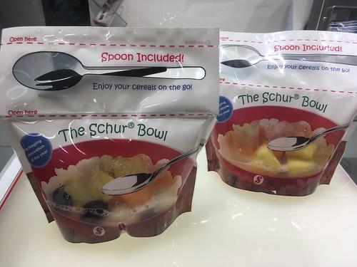 Schur bowl
