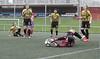parada (pedritop (www.ppedreira.com)) Tags: futbol futbolaficionado orzansd parada femenino portero