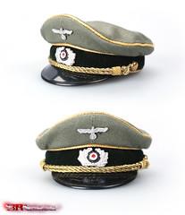 3R GM637 Erich von Manstein Generalfeldmarschall - 060 (Lord Dragon 龍王爺) Tags: 16scale 12inscale onesixthscale actionfigure doll hot toys 3r did german ww2 axis