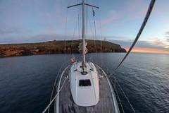 11. Amanecer en la Isla Grossa (Manupastor43) Tags: islagrossa islascolumbretes f35 8mm samyang eos200d canon