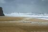 Avant la tempête (hans pohl) Tags: portugal clouds nuages meco sesimbra plages beaches rochers rocks vagues waves landscapes paysages atlantique océan