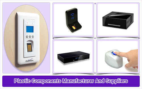 Plastic Components Manufacturer And Supplier