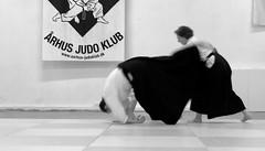 Aikido I Aarhus (michido) Tags: aikido kiaikido martialarts budo taninzugake ki meditation breathing åndedræt aarhus amarone seiza