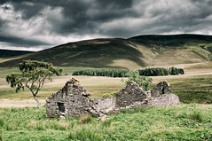 Clash of Scalan (James_at_Slack) Tags: aberdeenshire abandoned scalan clashofscalan decayed derelict ruraldecay ruralexploration jamesdyasdavidson abandonedplaces