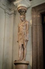 Ägyptische Statue (Markus Wollny) Tags: city vatikan rom cittàdelvaticano vatikanstadt it