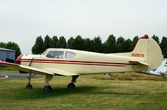 Yakovlev Yak-18T ~ RA-1107K (Aero.passion DBC-1) Tags: spotting lognes 2005 dbc1 david biscove aeropassion avion aircraft aviation plane yakovlev yak18 ~ ra1107k